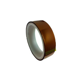 3m Low-static Non-silicone Polyimide Film Tape 7419, 25 In X 36 Yds