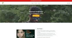 Sunglasses Business Ecommerce 45K+ Monthly Revenue