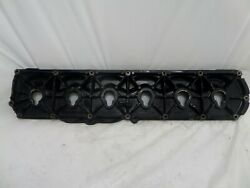 1975 Mercury 1150 115hp Cylinder Head Block Cover 1023-5070 Motor Outboard Boat