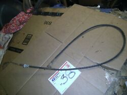 1977 1981 Camaro Rs Ss Z28 Heat Heater Ac Air Hvac Control Operations Cable Oem