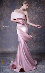 Mnm Couture G1038 Evening Dress Lowest Price Guarantee New Authentic