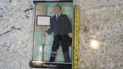 Frank Sinatra The Recording Years Doll Mattel New In Box