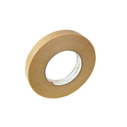 3m Composite Film Electrical Tape 44, 23-1/2 In X 360 Yd, 3 In Paper Core