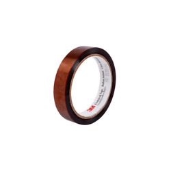 3m Polyimide Film Electrical Tape 98c-1, 1 In X 144 Yd