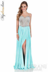 Terani Couture 1611p0207 Evening Dress Lowest Price Guarantee New Authentic