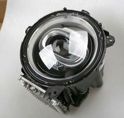 For Wrangler Jl 2018-2020 All Led Headlight Assembly Projector Drl 9 Inch 2x