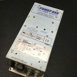 Power One Spm3g2e1 Switch Mode Power Supply In115-230vac Out 28/48vdc 8.6/16a