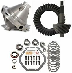 1998-2013 Chevy 14 Bolt - Gm 10.5- 3.73 Usa - Ring And Pinion - Posi - Gear Pkg