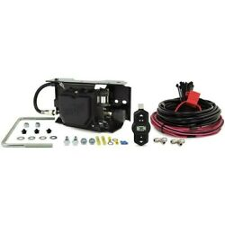 Air Lift Wirelessone Compressor System Fits All Brands Of Helper Springs