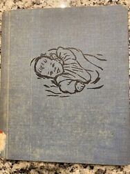Margaret A. Stanger A Brand New Baby 1959 Second Printing Illustrated