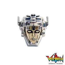 New Voltron Stainless Steel Ring, Licensed By Han Cholo
