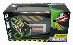 Ghostbusters 2020 Ghost Trap Lights And Sounds New In Original Packaging