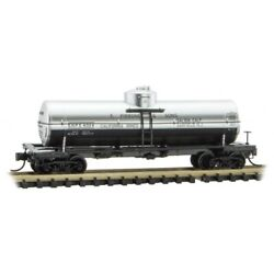 N Micro-trains Mtl 06500066 Shpx Pirrone And Sons Tank Car 4024 Grape To Glass 6