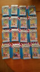 Hatchimals Colleggtibles Pet Obsessed Hatchipets 2 Pack Lot Of 16 Hatchy Hearts