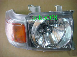 1x For Toyota Land Cruiser Lc70 Lc76 Lc79 Lc71 07-15 Front Headlight Right Side