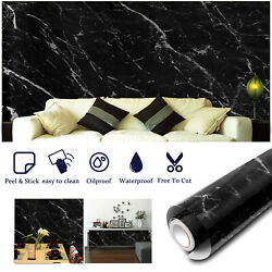 23.6x9.8ft Contact Paper Self Adhesive Peel amp; Stick Wallpaper Kitchen Countertop