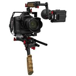 Zacuto Act Universal Cage Recoil Rig Z-aur