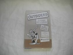 Outsiders 15 Funny Gay Stories By Sherwin Carlquist - Signed 110/1000 Limited Ed