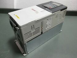 Allen Bradley Power Flex 700 15hp Drive 3 Phase In Out 20bd022a0aynand0 45899dh