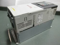 Allen Bradley Power Flex 700 15hp Drive 3 Phase In Out 20bd022a0aynand0 45900dh