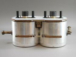 Frequency Engineering Labs Band Pass Filter Condenser Capacitor 5915-00-801-6317