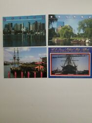 Boston Postcards