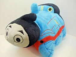 2011 Thomas amp; Friends Train quot;Pillow Petsquot; Large 20quot;X15quot; Pillow Full Size
