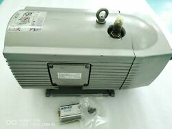 Becker Vt 4.25 Vacuum Pump With New Carbon Plate Working