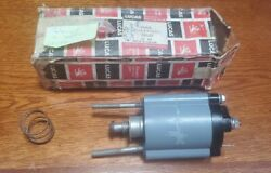 Nos Lucas Starter Solenoid 1969-1970 Ford Cortina 1600 And Capri With Automatic-1