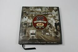 Celebrating 30 Years Of Respect J And B Group 1979-2009 St. Michael Mn Hardcover
