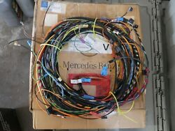 New Genuine Mercedes Benz Cable Harness 211-440-06-06andnbsp In Original Box