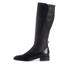 Christian Louboutin Black Tagastretch Boots New