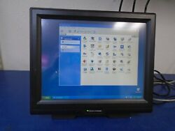 Touch Dynamic Breeze All-in-one Touchscreen Pos System Tested Working Win Xp