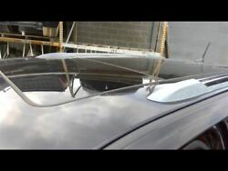 Roof With Sunroof Dual Rear Pane Fixed Fits 11-13 Grand Cherokee 292591