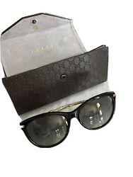 gucci sunglasses women authentic $85.00