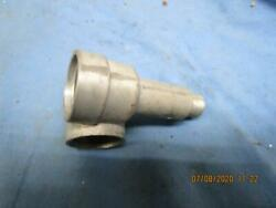 Triumph T140 Tr7 Nos Tachometer Gearbox Housing No Drive Gear Included Pp366