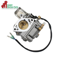 65w-14901-00 Carburetor For 4 Stroke Yamaha Outboard Motor F20a F25a 20hp 25hp