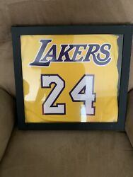 Lakers Kobe Bryant Retirement Nike Boxed Limited Edition Jersey • Xl 24