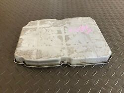 Jeep Grand Cherokee Srt8 2006-2010 Oem Transmission Gearbox Oil Pan Cover Lid