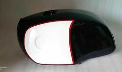 Bmw R100 Rt Rs R90 R80 R75 Alloy Aluminum Dual Painted Petrol Tank And Monza Cap