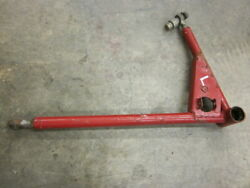 Ferris Is4000 Is4000z Zero Turn Mower Right Suspension Arm Spindle 5046267b