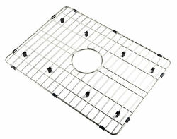 Alfi Brand Abgr24 Solid Stainless Steel Kitchen Sink Grid For Abf2418 Sink