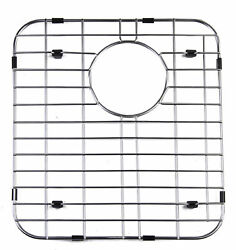 Alfi Brand Gr512l Stainless Steel Protective Grid For Ab512 Kitchen Sink