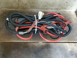 Yamaha Xl700 Electrical Box Complete W/ Coils Complete 2000