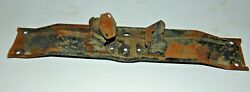 Early 1962-67 Mgb Cross Member Transmission Mount-nice Clean-rustfree-bus 6