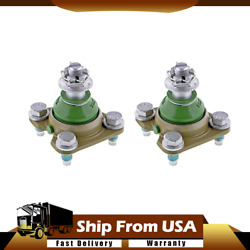 Front Lower 2x Mevotech Ball Joint Fits 14-19 Ram Promaster 2500_wt