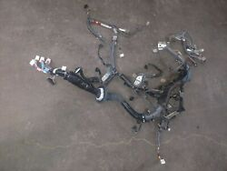 Toyota Tacoma Engine Wire Harness Factory Used 82121-04831 2grfks 15-20
