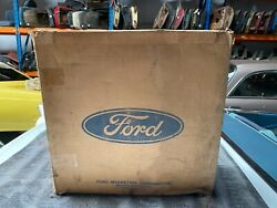 Ford Torino 351 Cleveland Air Cleaner Base Nos