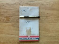 Evinrude And Johnson Oem High Speed Needle Part 302991 0302991