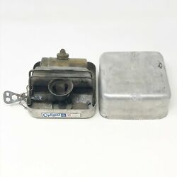 Vintage OPTIMUS 99 Camping Backpacking Stove Made in Sweden $150.00